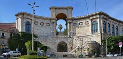 Бастион Сан-Реми