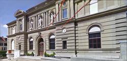 Музей изобразительных искусств Берна
