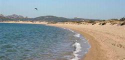 Пляж Неттуно