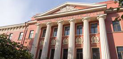 Военно-медицинский музей в Санкт-Петербурге