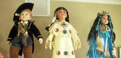Костромской музей уникальных кукол и игрушек