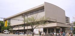 Национальный музей современного искусства в Токио