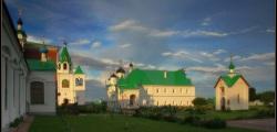 Муромский Спасо-Преображенский монастырь