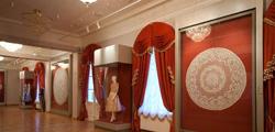 Музей кружева в Брюгге
