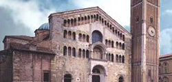 Пармский кафедральный собор