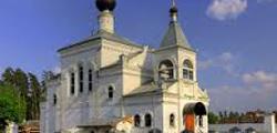 Храм Константина Богородского в Ногинске