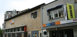 Театр «Бельвью» в Амстердаме