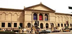 Институт искусств Чикаго
