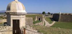 Замок Сан-Фернандо в Аликанте