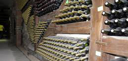 Винный завод «Хареба» в Кварели