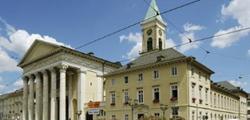 Евангелическая городская церковь Карлсруэ