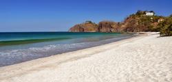 Пляж «Фламинго» в Протарасе