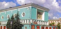Театр «Манекен»