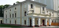 Гродненский театр кукол
