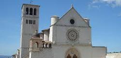 Монастырский комплекс Св. Франциска