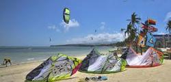 Пляж Булабог
