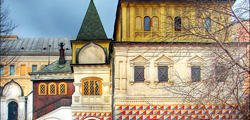 Музей Палаты в Зарядье