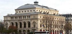 Театр-де-ля-Виль в Париже