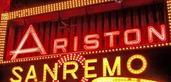 Театр «Аристон» в Сан-Ремо