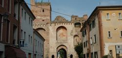 Городские стены Тревизо