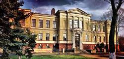 Краеведческий музей Херсона