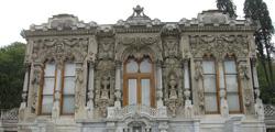 Дворец Ыхламур
