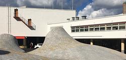 Художественный музей Amos Rex