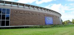 Художественный музей Орландо