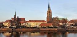Вроцлавский собор
