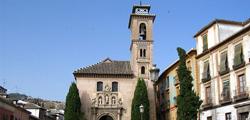 Церковь Св. Эгидия и Св. Анны