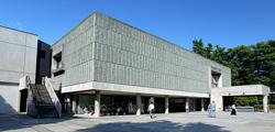 Национальный музей западного искусства в Токио