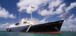 Яхта «Британия»