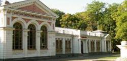 Краеведческий музей Ессентуков