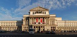 Большой театр Варшавы