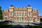 Дом офицеров в Томске
