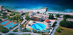 Аквапарк «Надежда» в Кабардинке