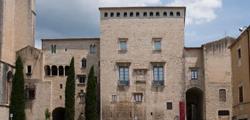 Епископский дворец в Жироне
