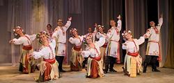 Филармония в Пскове