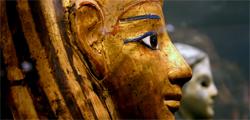 Египетский музей — Археологический фонд Клоса