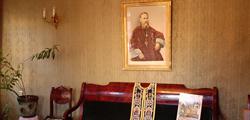 Музей-квартира св. Иоанна Кронштадтского