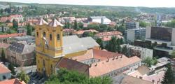 Францисканская церковь в Эгере