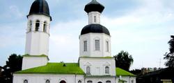 Свято-Вознесенский собор в Великих Луках