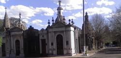 Кладбище Ла-Чакарита
