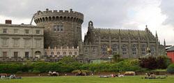 Дублинский замок