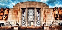 Музей aзиатского искусства в Сиэтле