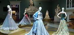 Музей моды в Париже