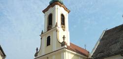 Благовещенская церковь Сентендре