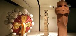Музей Гауди в Реусе