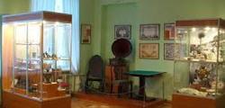 Краеведческий музей Симферополя