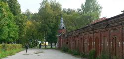 Пафнутиевский сад